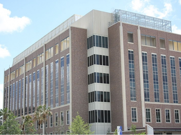 University of Florida - Genetics & Cancer Research Building