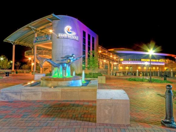 Half Moon Cruise Terminal
