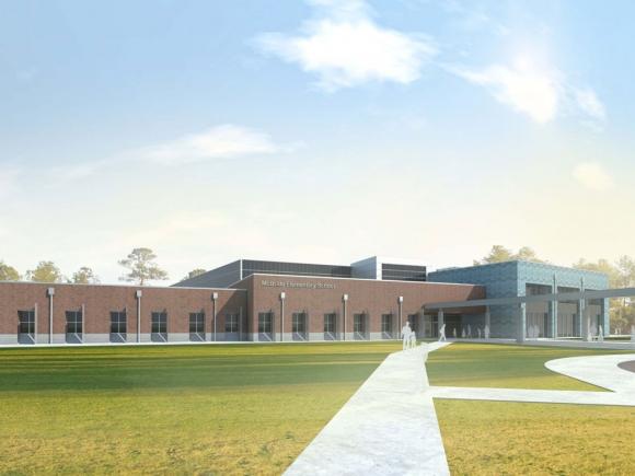 McBride Elementary