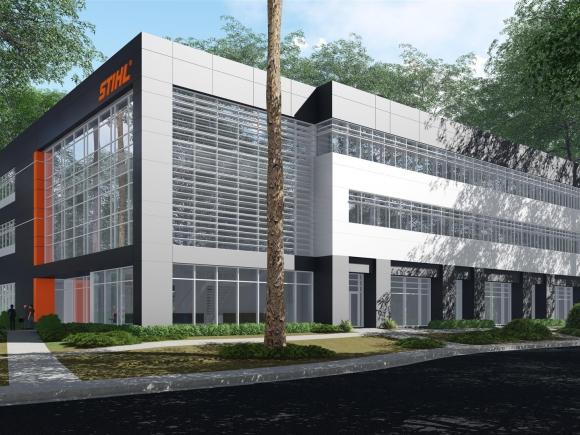 Stihl Headquarters