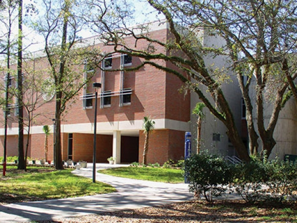University of Florida - Legal Information Center
