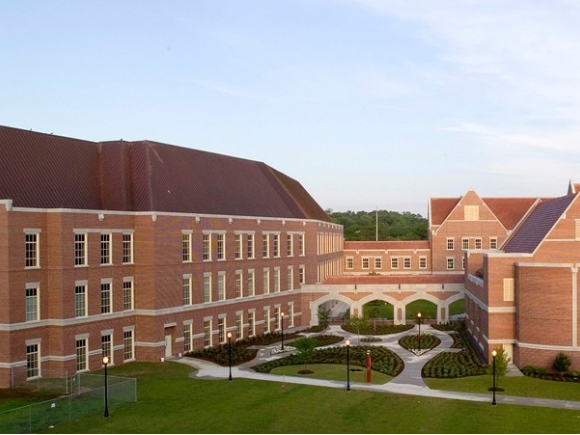Florida State University - College of MedicineBuilding(Phase I & II)