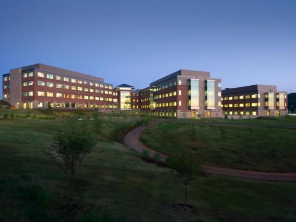 Martha Jefferson Hospital - Outpatient Care