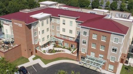 Branchlands Senior Living Facility