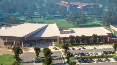 Leonardtown Library and Senior Center