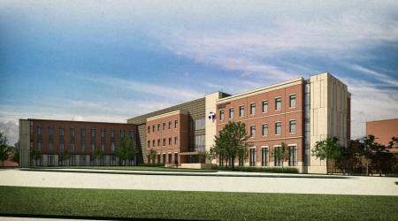Tarelton State University Southwest Metroplex Building