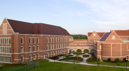 Florida State University - College of Medicine Building (Phase I & II)
