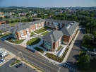 James Madison University - Grace Street Student Housing