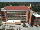 Florida State University - Earth Ocean and Atmospheric Sciences Building