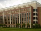 University of Florida - Genetics and Cancer Research Building