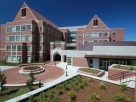 Florida State University - Life Sciences & Cage Wash Building